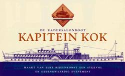 Brochures en artikelen Kapitein Kok